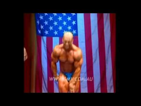 IFBB Pro Lee Priest Training Camp and Career Highlights – Motivation Bodybuilding