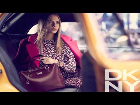 Mulberry – Introducing the Cara Delevingne Collection [extended version]