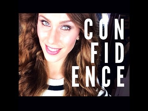Confidence: How I Found Mine + Life + Purpose + Success! Opinions & Ramble Diamondsandheels14