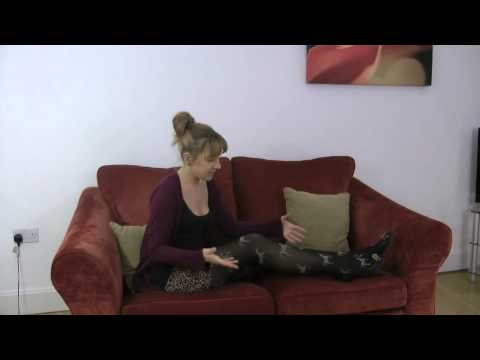 Rhianwen's Jonathan Aston Hints on Prints tights review