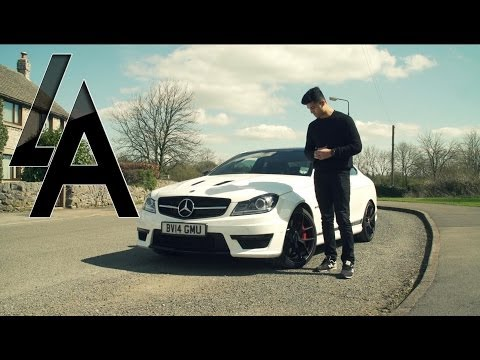2014 Mercedes C63 AMG 507 Edition Review by Lord Aleem