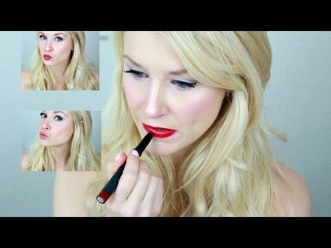 My Top 5 Favorite Most Worn Lip Colors! (All Drugstore)