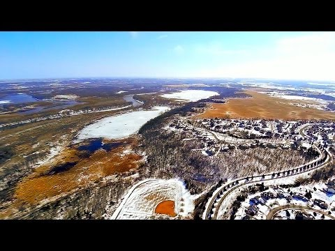 Bluff Park – Carver, MN – FPV – April 5th, 2014