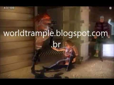 Trample Games, Art, 3D and More….