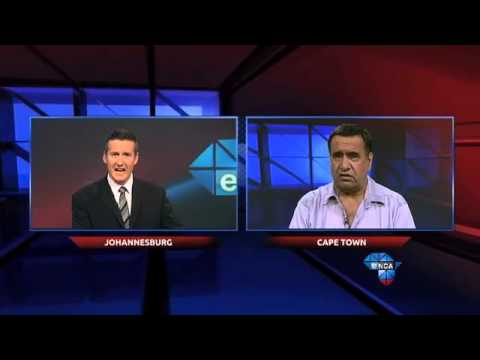Oscar Pistorius Trial: eNCA interviews David Klatzow on Oscar trial proceedings