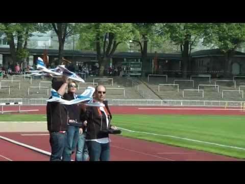 INTERMODELLBAU 2014 – MULTIPLEX SHARK