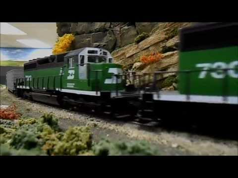 Plymouth Model Railroad Club – 03