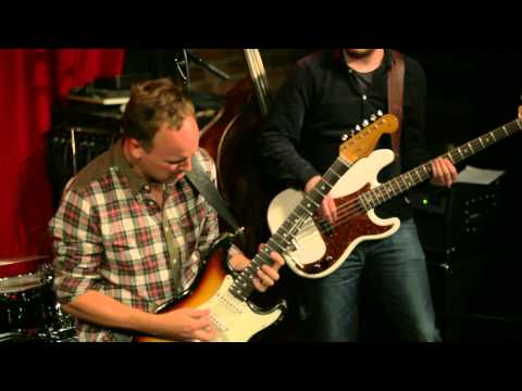 Andreas Rydman – Korby- Live @ Fasching