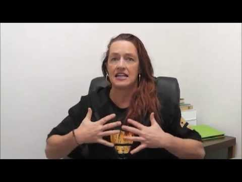 Ingrid Barclay's Number 1 Tip For Contest Preparation Fat Loss