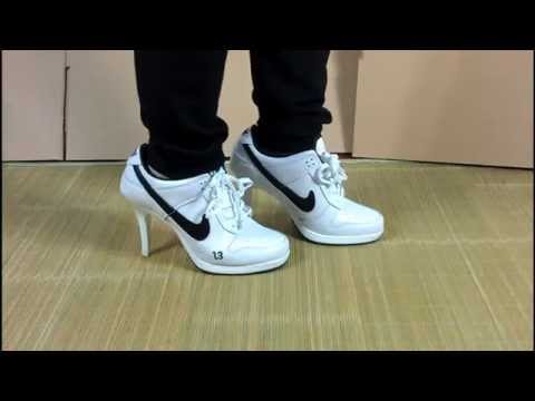 Discount High Heels shoes for sale Review On Feet