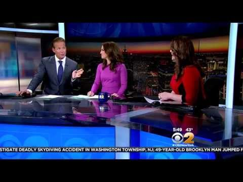 WATCH On CBS 2 News: Alex Denis returns from maternity leave – April 22, 2014