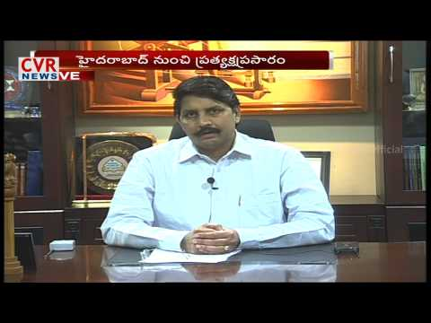 No Moral Code of Conduct Violations in AP says Election Commissioner