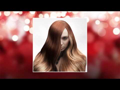 Haircut Models Long Hairstyle 2014 Slideshow