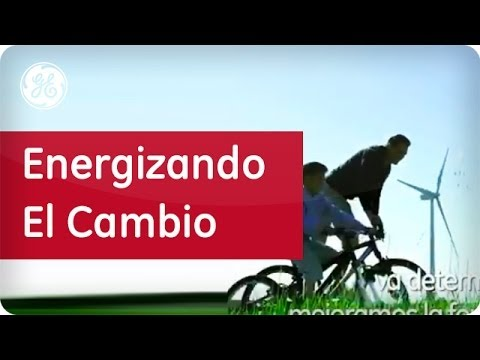 GE Power Conversion – Energizando El Cambio – GE Latinoamérica