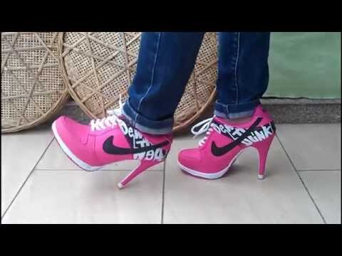 Dunk heels For women,Buy Cheap Nike Dunk SB Heels Low Black Pink Red,Top quality and Free Shipping