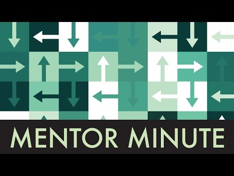 Mentor Minute – The Only Goal of Pivoting According to Mike Maples, Jr.