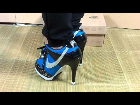 Cheap Nike womens shoes,Nike High Heels help you to be more Feminine