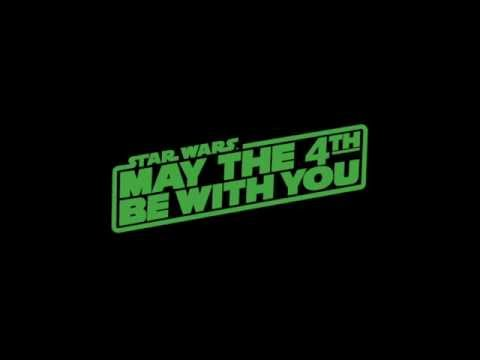 Star Wars Day Bogotá – Colombia 4 de mayo de 2014 #MayThe4thBeWithYou