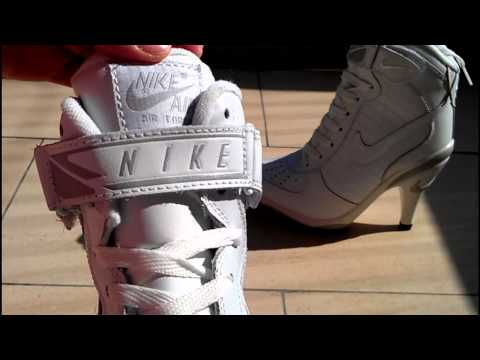 cheap wholesale 2013 Air Force high heels shoes review on sale!!