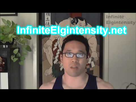 What Happened to Infinite Elgintensity? What is the Plan Now?