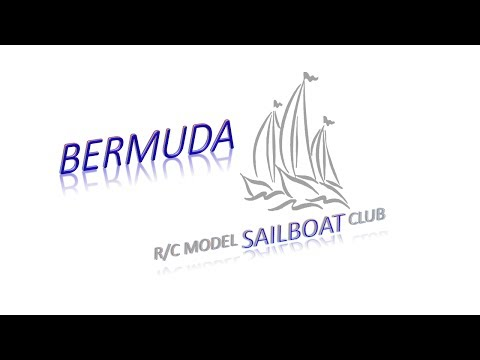 BERMUDA MODEL IOM RACING MAY 2 2014