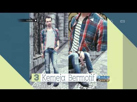iLook – Tips – Mens 5 Trends To Keep From 2013