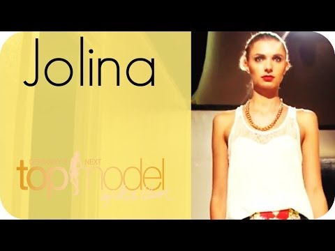 Style of the week #12 | Jolinas Red Carpet Outfit | Germany's next Topmodel 2014