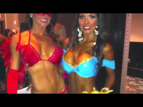 Female Fitness Models An Effective Exercise Routine for Beginners