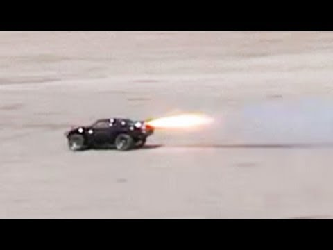 Rocket Slash 4×4 – WTF!?!