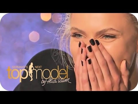 Best of Halbfinale | Germany's next Topmodel 2014