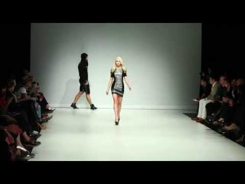 OFFICIAL – SERINO – Runway Show  BROKEN HEARTS AND FAIRY TAILES – @FAT 2014 – Designer James Serino
