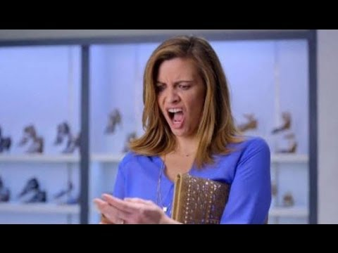 Ladies Sticker Shocked! – Marshalls TV Commercial