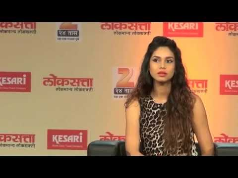Movies shows only spicy side of Modeling world, says Amruta Patki