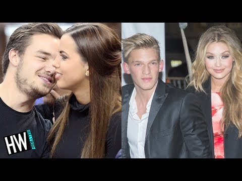WTF! Celebrity Couples Gone Wrong!