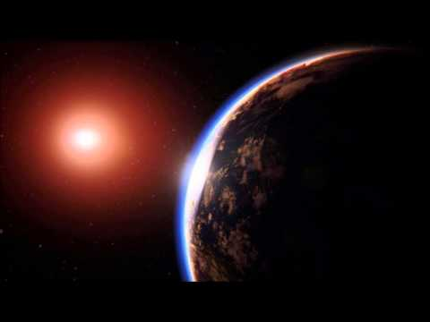Unreal Engine 4 Earth Material with Atmospheric Scattering