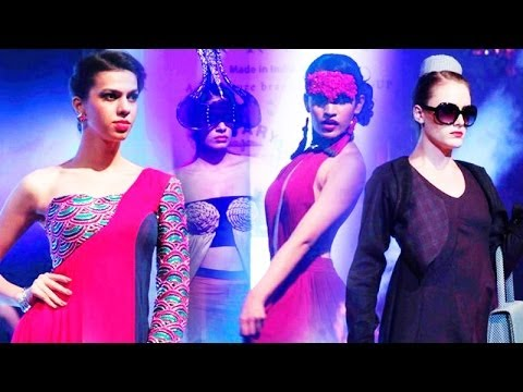 Hot Models & Clebs On The Ramp Tassel Fashion & Lifestyle Awards 2014