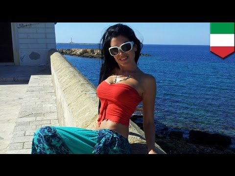 Drugs bust: Italian beauty Samantha Scarlino arrested for cocaine smuggling, linked to Peru 2