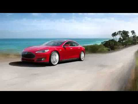 CHINA-ELECTRIC CARS ( Tesla delivers first Model S electric cars to China)