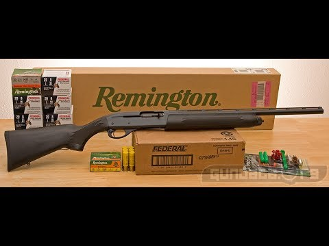 Field Strip your Remington 11-87  sportsman EASY