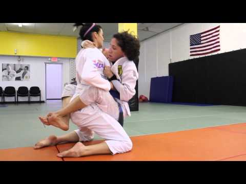 """""""The Game Gets Real"""" – Miss US 2012, Whitney Miller's Combat Journey [Episode 2]"""