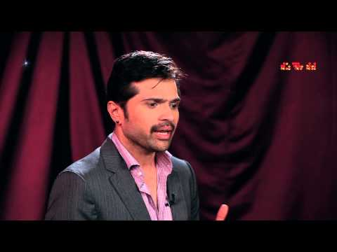 "Himesh Reshammiya talks about his film ""The Xposé"" only on MTunes HD"