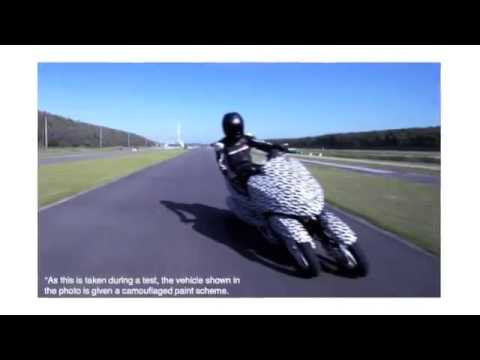 teaser TW video model Yamaha Factory to new Misano Steel & Racing 2014 watch at introduce HD