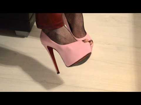 15 extreme high heels 6.5inch