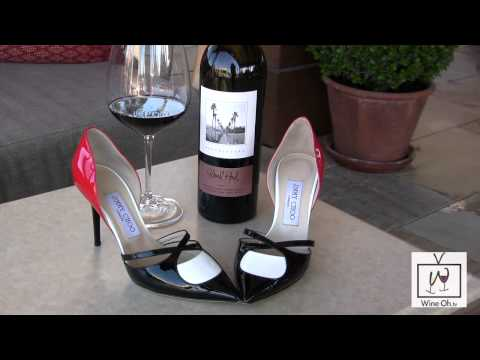 "How to Pair Wine with Shoes: 3 Ways You Can Become a ""Shoe""mmelier"