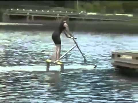 FOR YOU SALE SKIPPER, WATER WATER WATER SEEN HAVE EVER THIS WALKER GLIDER,