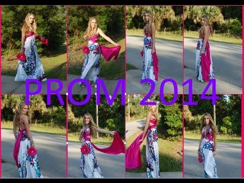 Prom 2014- My Experience Before and During