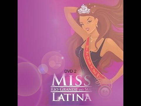 Trailer Miss Rio Gande do sul Latina 2015