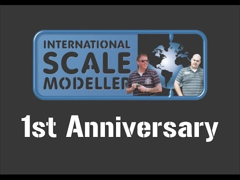 ISM 1 Year Anniversary Video…