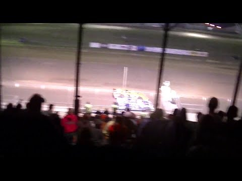 360 Late Model Feature | Little Valley Speedway | 5-25-14