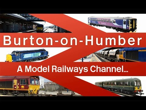 Channel Trailer for Burton-on-Humber
